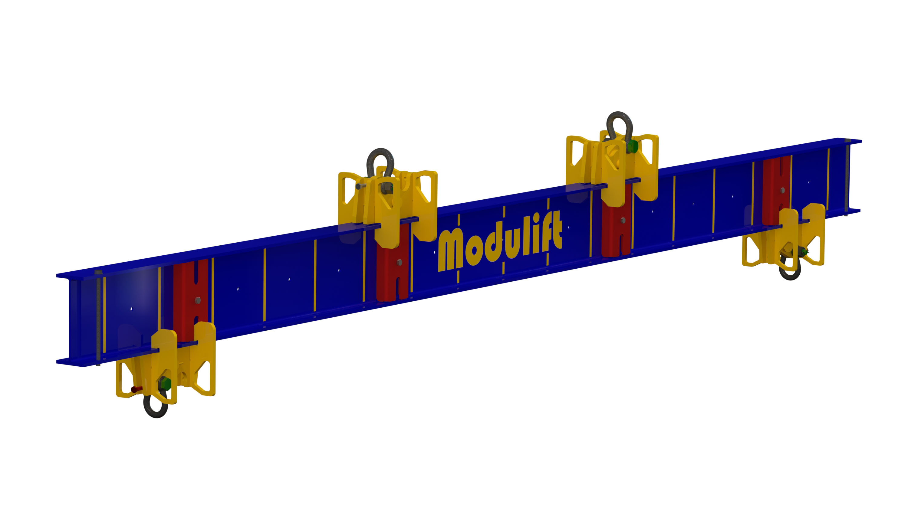 Modulift Adjustable Lifting/Spreader Beams