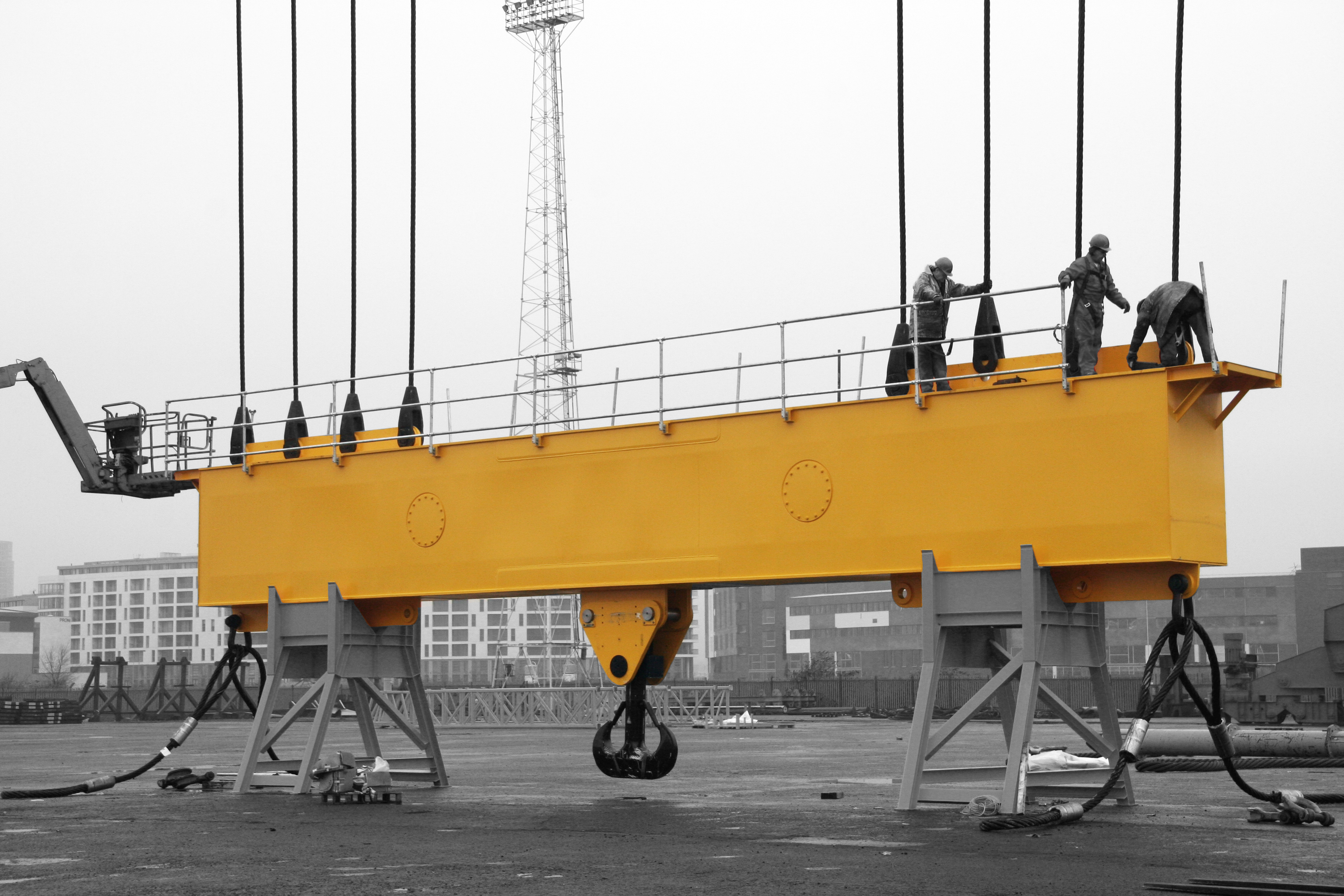 Modulift Lifting Beam