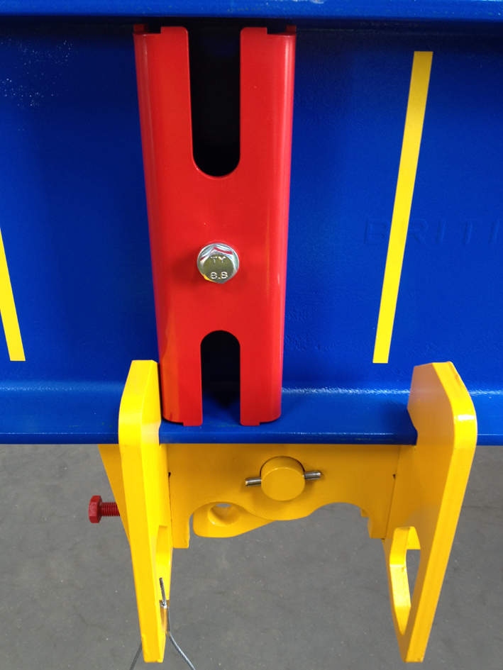 Modulift Clamp System