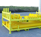 modulift logistic cradle