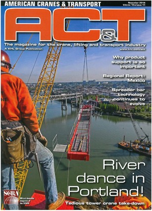 Rigging Review – AC&T November 2014